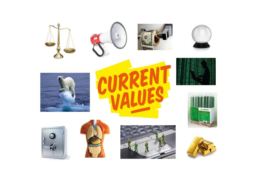 Current Values