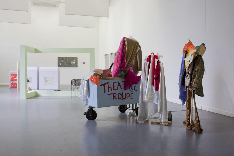 Piet Zwart Institute: Fine Art & Media Design and Communication
