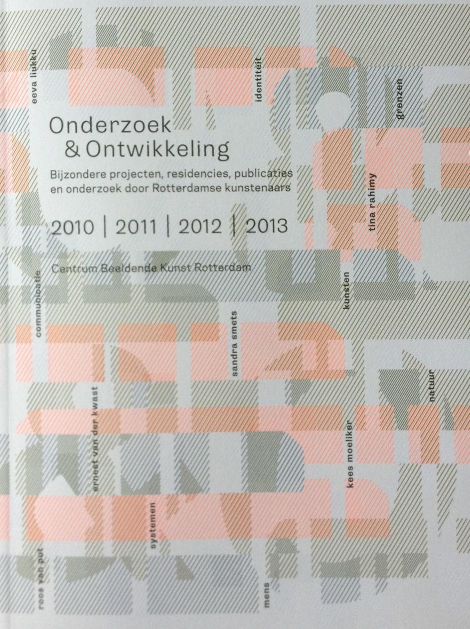 Book Launch Onderzoek & Ontwikkeling