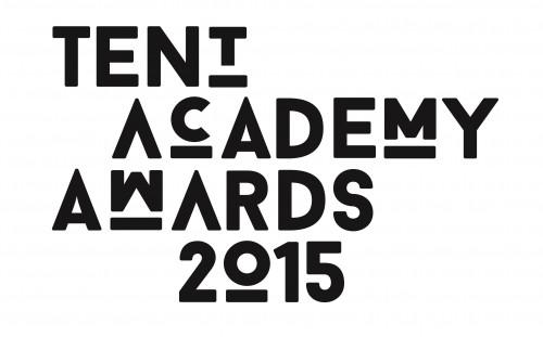 Logo TENT Academy Awards 2015