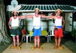 Authentic Boys_Happyland (the folklorists)_2014_72dpi