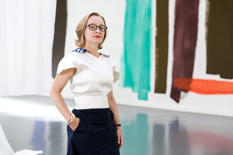 Anke Bangma nieuwe artistiek leider van TENT Rotterdam