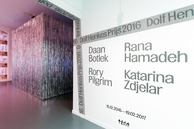 Award Ceremony Dolf Henkes Prijs 2016