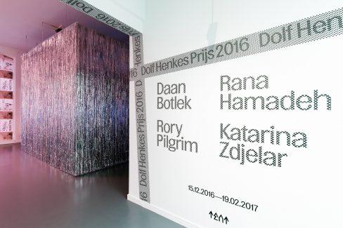 Dolf Henkes Prijs 2016 - Foto: Aad Hoogendoorn