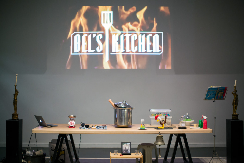 Bel's Kitchen