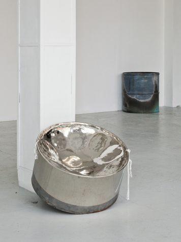 Julien Grossmann - La Malédiction des Resources - 2014