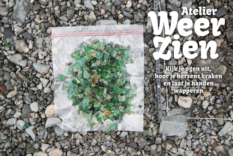 Atelier WeerZien | Workshops voor kinderen