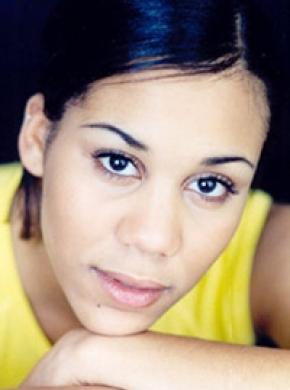 Chanella Hodge