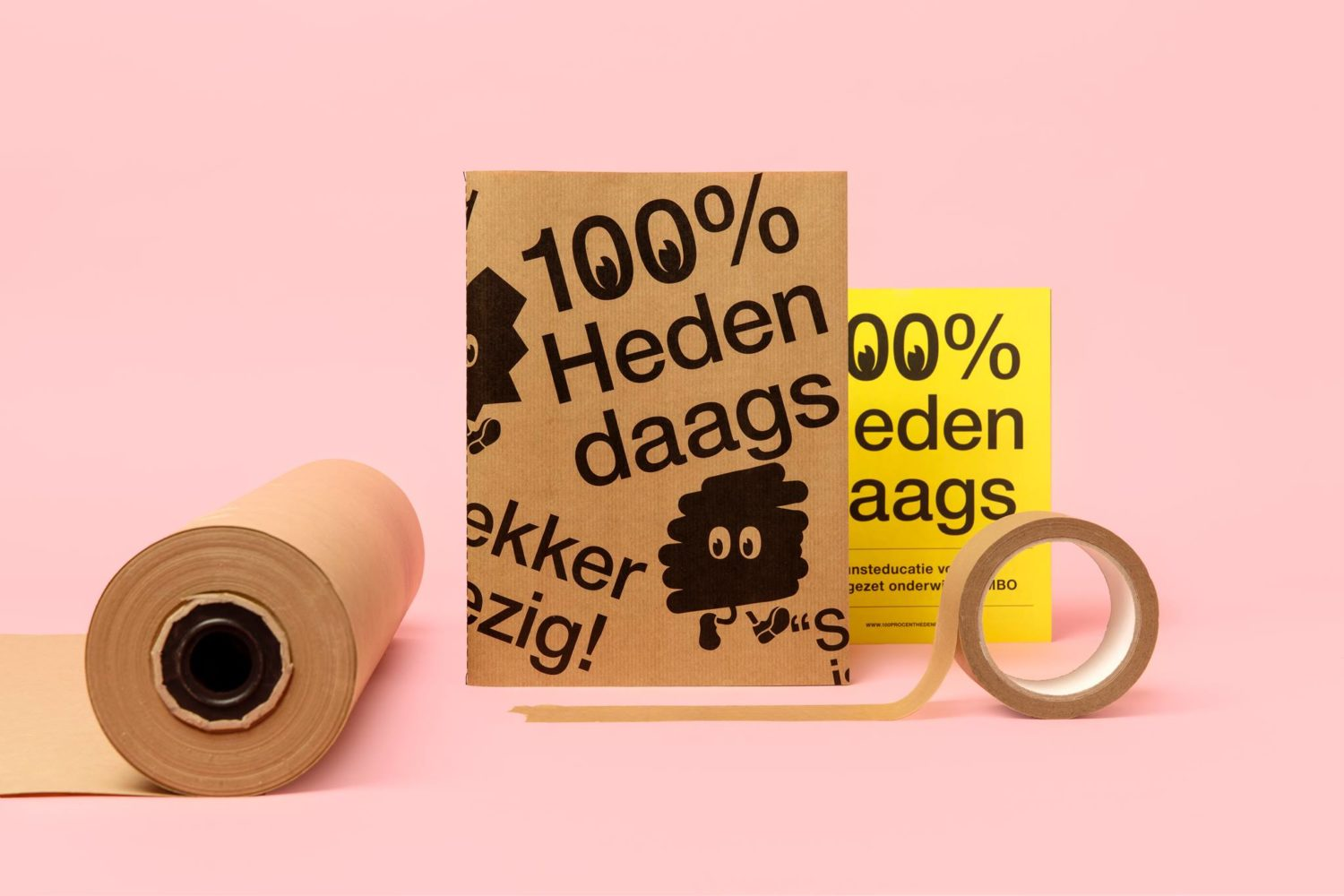 100% Hedendaags Talk