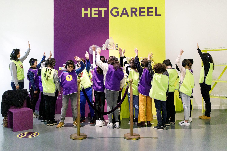 Het Gareel | Pavel van Houten