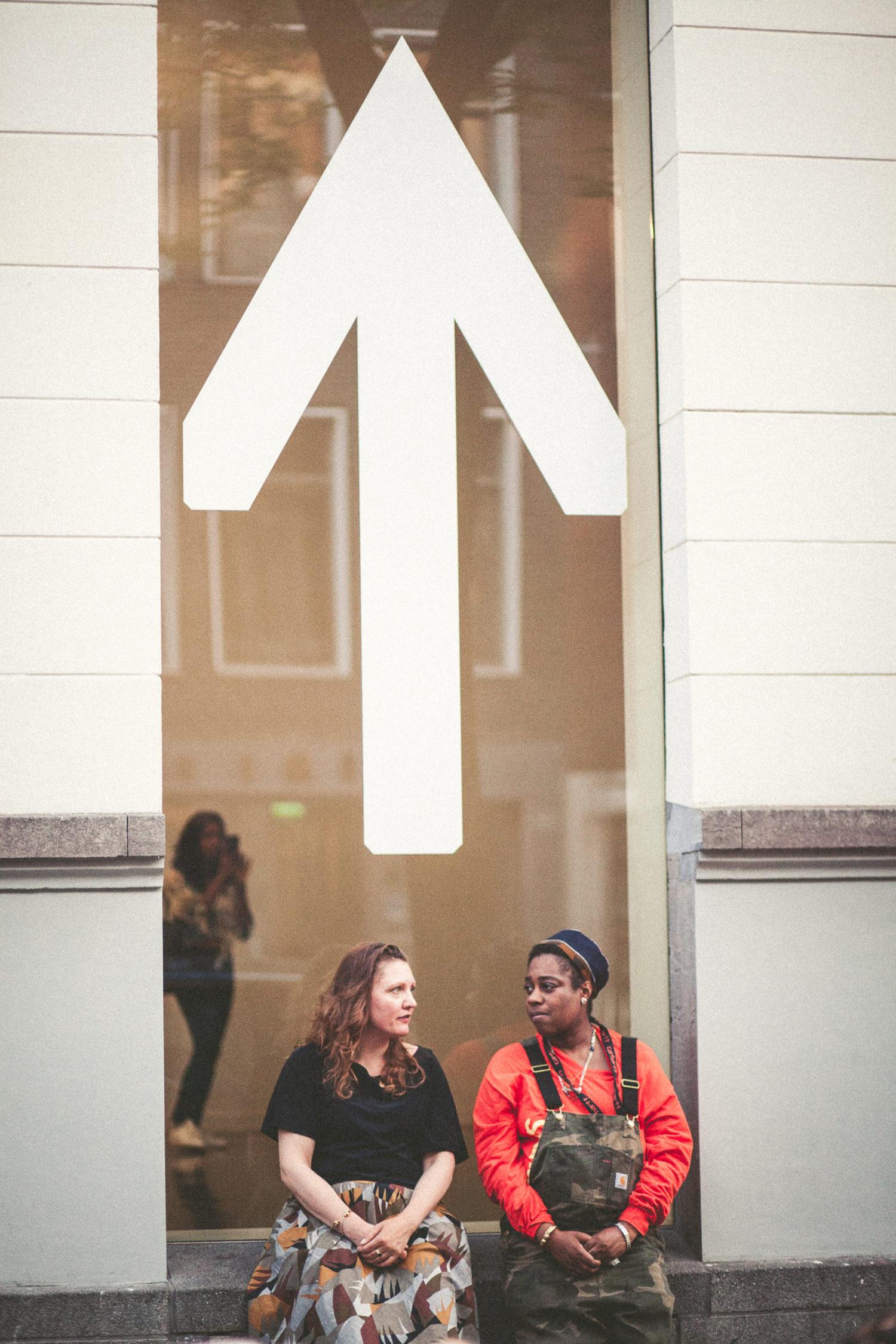Bereikbaarheid - TENT Rotterdam | Platform voor hedendaagse kunst