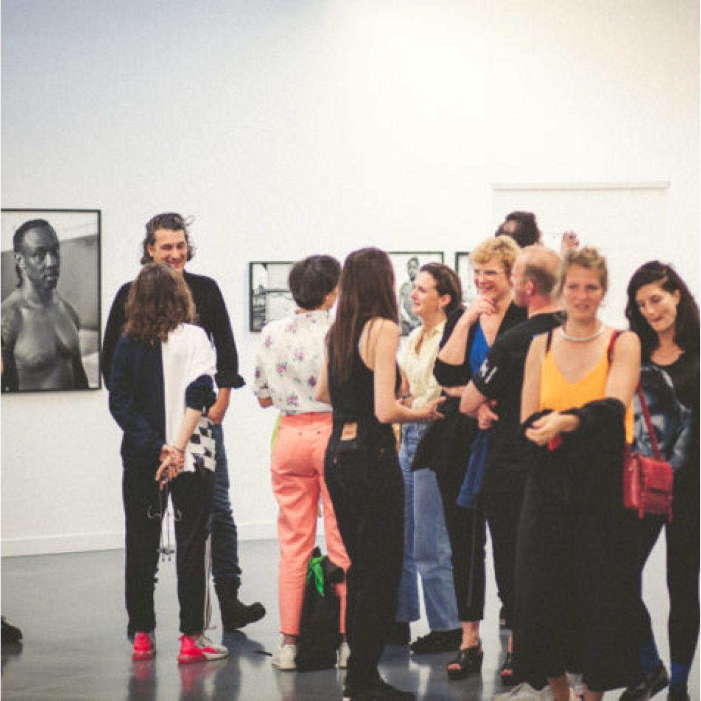 Openingstijden - TENT Rotterdam | Platform voor hedendaagse kunst
