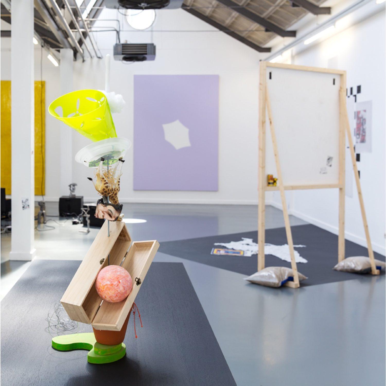 Tickets + Pricing - TENT Rotterdam | Platform voor hedendaagse kunst