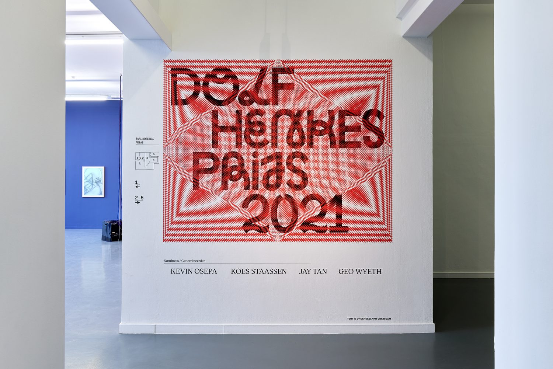 Dolf Henkes prijsuitreiking 2021 (Livestream)